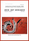 Psilocybin-Containing Mushrooms, Upper Palaeolithic Rock Art and the Neuropsychological Model